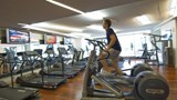 "Willard InterContinental Hotel Health Club. Images powered by <a href=&#39;http://www.leonardo.com&#39;  target=""_blank"">VFM Leonardo</a>."