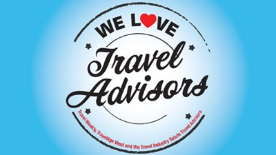 We Love Travel Advisors