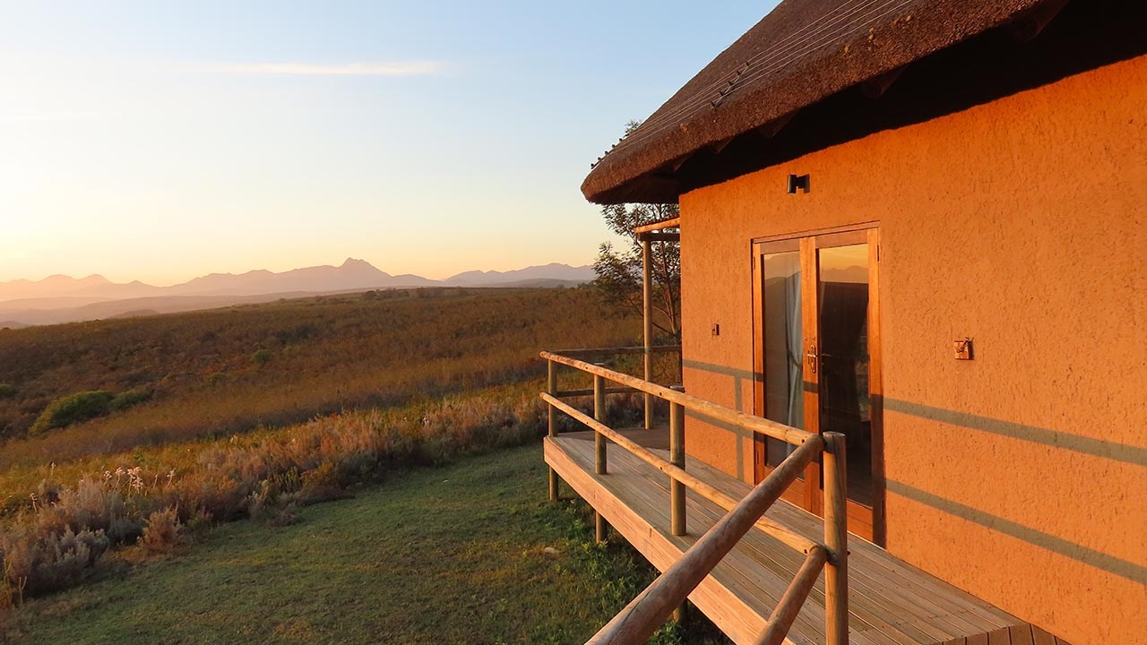 Hotel Review: Gondwana Game Reserve in South Africa