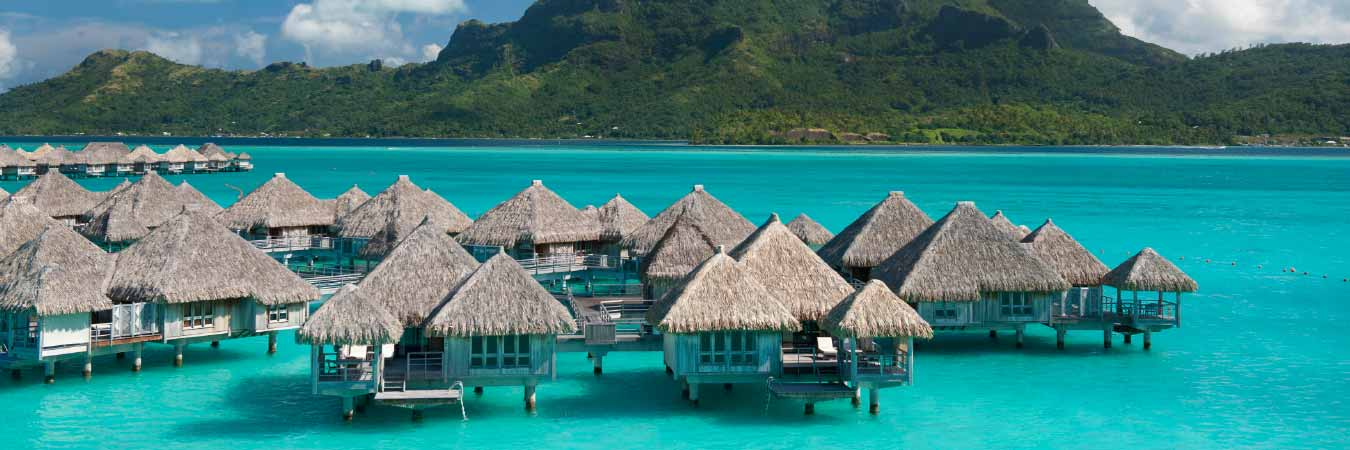 Setting the Bar for Tahiti Hotels