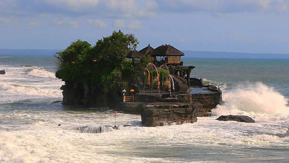 Fam: Journey to Bali With FT Tours