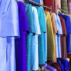 <p>Chatuchak Market in Bangkok offers an array of clothes, jewelry and accessories for sale. // © 2014 Chatuchak.org</p><p>Feature image (above):  The...