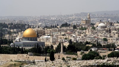 Fam: Travel to Israel With Tours Specialists, Inc.