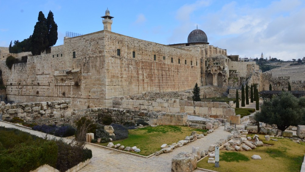 Fam: Israel With Sunnyland Tours