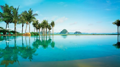 Hotel Review: Phulay Bay, a Ritz-Carlton Reserve in Krabi, Thailand