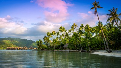 Tahiti Will Require Additional COVID-19 Testing to Incoming Visitors