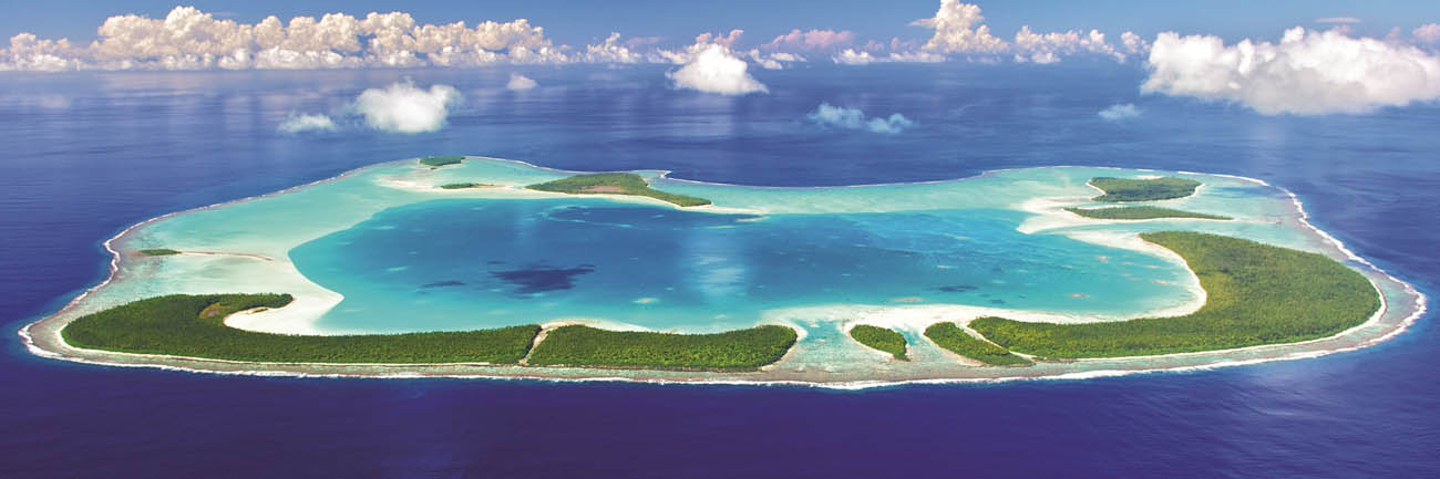 Marlon Brando's Private Island Eco-Resort Opens Soon