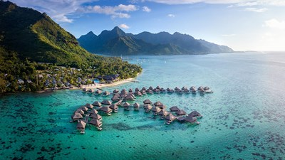 Hotel Review: Hilton Moorea Lagoon Resort & Spa