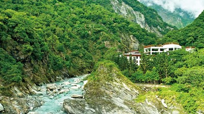 Hotel Review: Silks Place Taroko in Taroko National Park, Taiwan