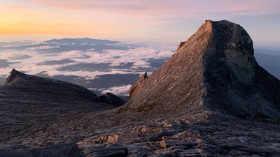 A Must-Read Guide to Climbing Borneo's Mount Kinabalu