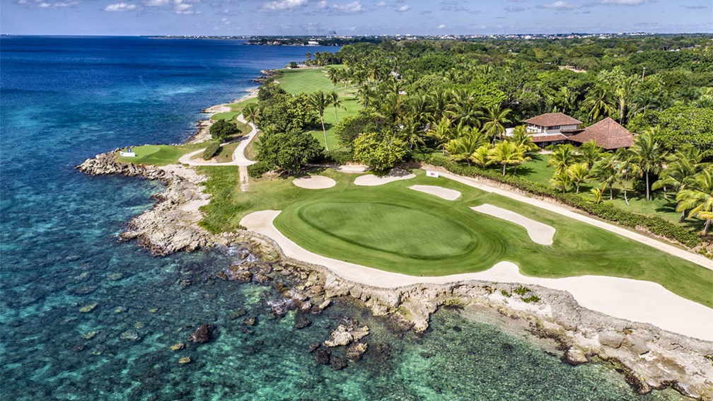 The Best Places to Play Golf in the Dominican Republic