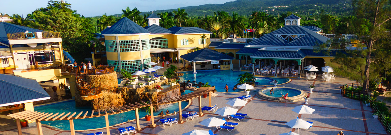 8 New Hotels in Jamaica