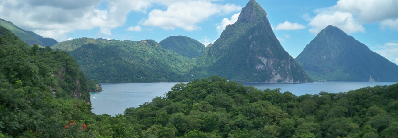 Elevate Your Well-Being in Saint Lucia