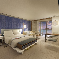 Aimbridge plans to update Sugar Bay Resort with property and service enhancements. // © 2013 Sugar Bay Resort & Spa