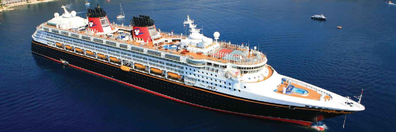 Disney Cruises in Norway