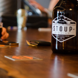 Special beer-themed itineraries highlight local breweries. // © 2014 Srdjan