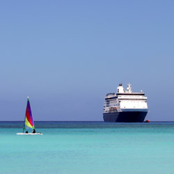 Cruise Line International Association expects member cruise lines to host 21.7 million guests this year. // © 2014 Thinkstock