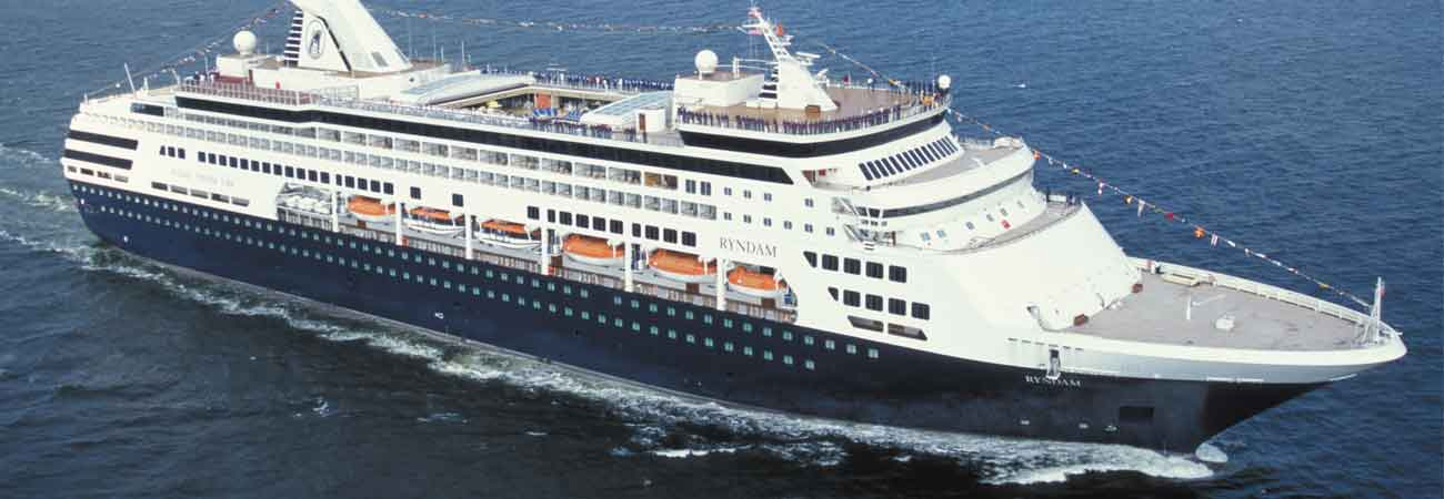 Carnival Outlines Goals for Cruising