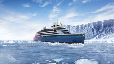 15 New Expedition and Small-Ship Cruise Vessels