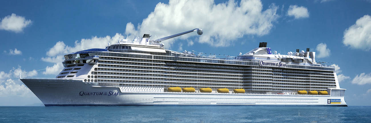 Royal Caribbean's Strategy in China
