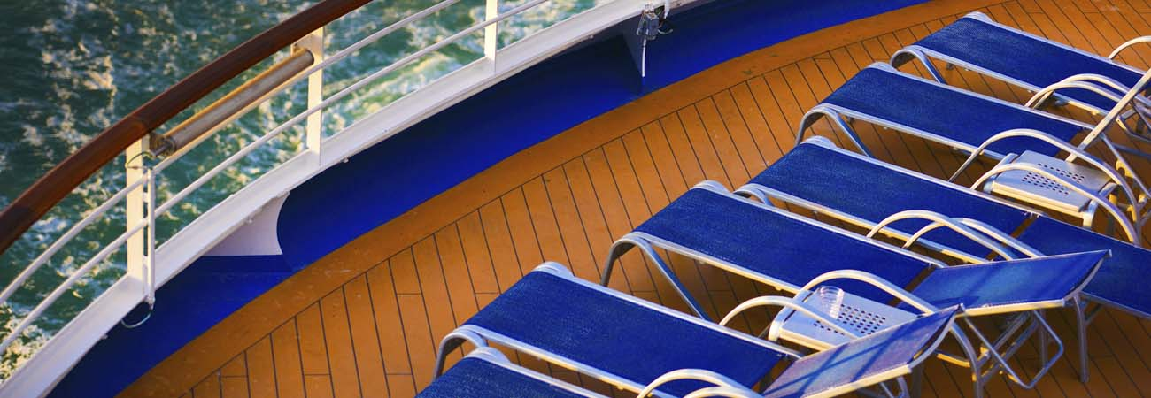 Top Trends in the Cruise Industry