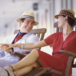 Multigenerational and celebratory travel are among growing trends this year. // © 2014 Thinkstock