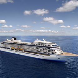Viking Ocean has newbuilds scheduled for 2015 and 2016, with the potential for additional orders. // © 2013 Viking Cruises