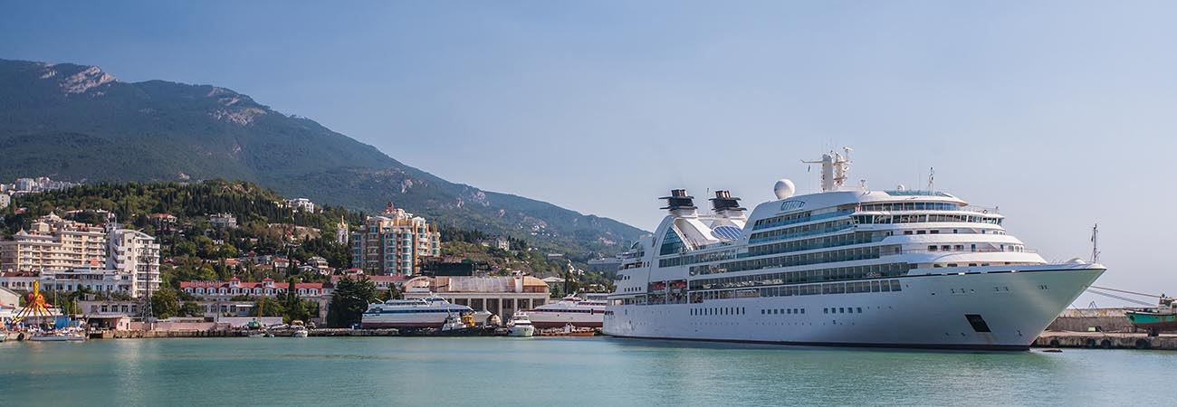 Travel Agents Anxious Over Black Sea Cruises