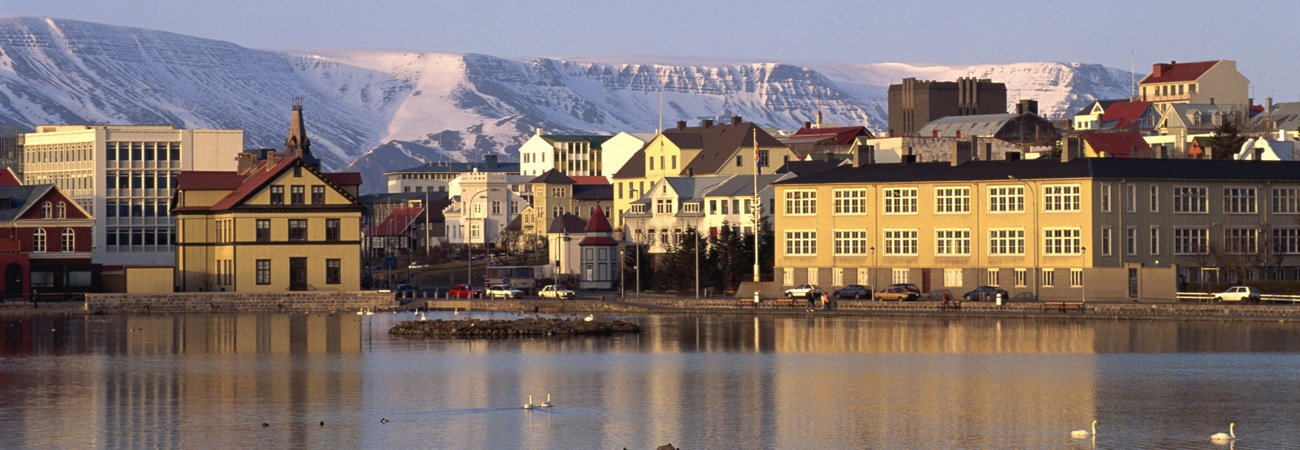 Ideal Itinerary: 48 Hours in Reykjavik