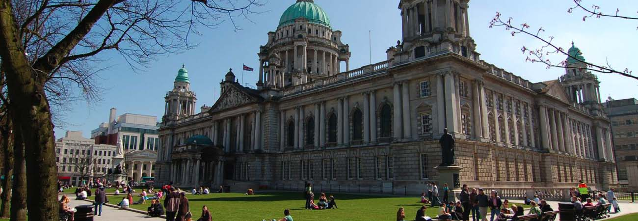 What to Do in and Around Belfast, Ireland