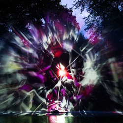 "<p>Robert Seidel and Richard Eigner's ""Living Waterfall"" sculpture can be found in Vienna's MuseumsQuartier. // © 2014 Robert Seidel and Richard..."