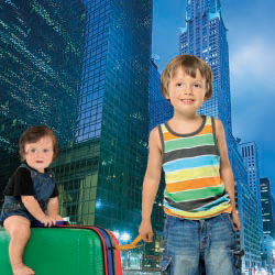 The Grand Hyatt New York is great for a family spring break trip to the city. // © 2013 Hyatt Hotels and Resorts; Thinkstock