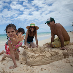 Easy to reach, explore, and enjoy, O'ahu is a breathtaking tropical oasis for families looking to connect and bond while enjoying a wide variety of...