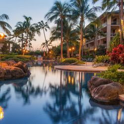 Visitors can save at Koloa Landing at Poipu Beach and other Kauai properties this fall. // © 2013 Koloa Landing at Poipu Beach