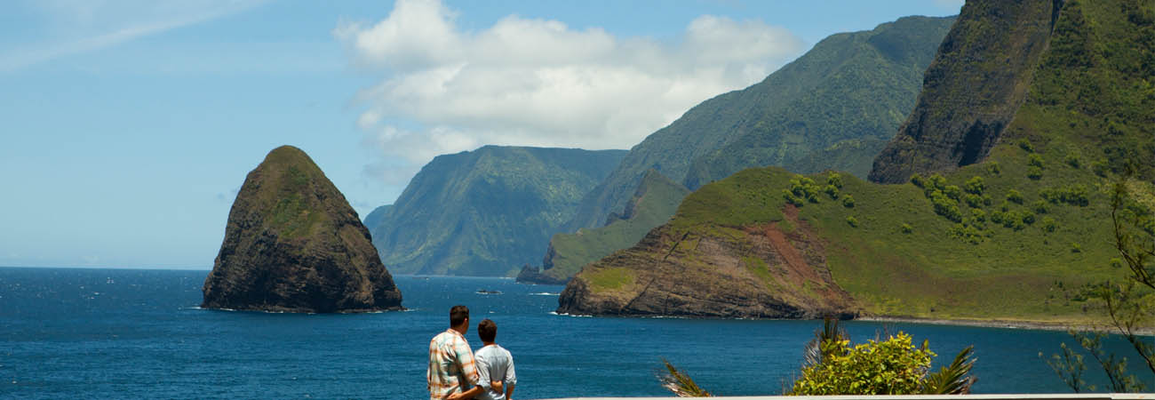 Top 5 Things to Do in Molokai