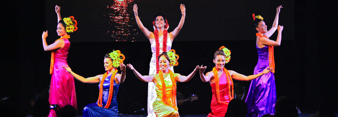 5 Live Stage Shows in Waikiki