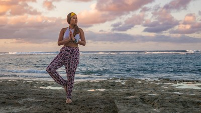 Wellness Opportunities on Oahu's North Shore