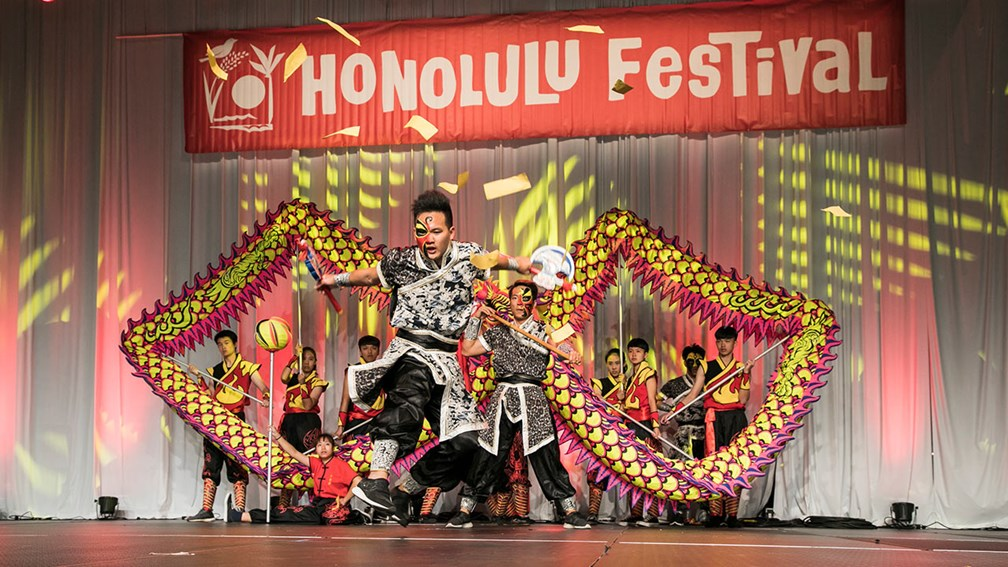 How to Add Festivals and Events to Oahu Itineraries