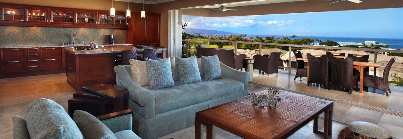 All-Suite Hotels on Maui