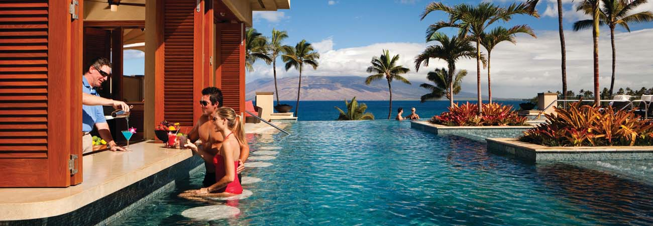 10 Best Pools in Hawaii for Adults