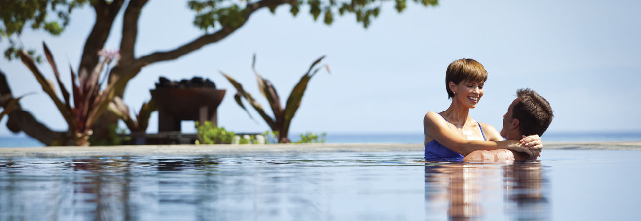 5 Romantic Hawaii Resorts
