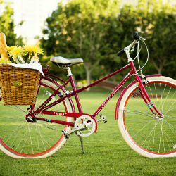 Kimpton Hotels & Restaurants has partnered with San Francisco-based boutique bicycle and gear company Public to offer new Kimpton-branded bicycles...