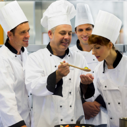 Cooking classes are among Paradisus Resorts' free guest offerings.// © 2014Thinkstock/Wavebreakmedia Ltd
