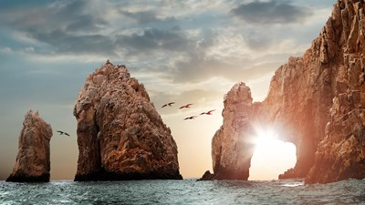Join TravelAge West on Facebook Live: Los Cabos Travel Update