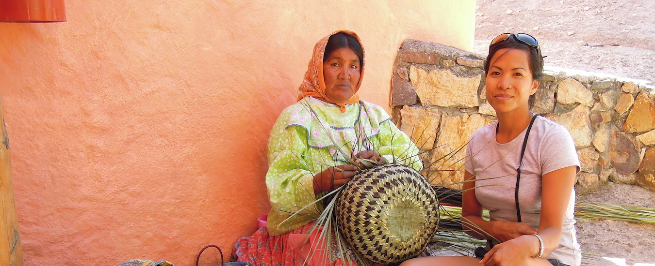Visiting Mexico's Indigenous Communities