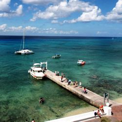 Cozumel's many and varied activities make it a great destination for divers, families and budget-minded travelers. // © Fideicomiso de Promocion...