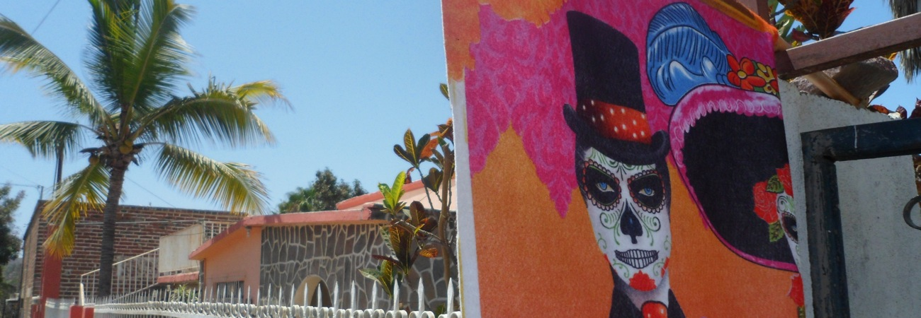 Brushing Up on Todos Santos