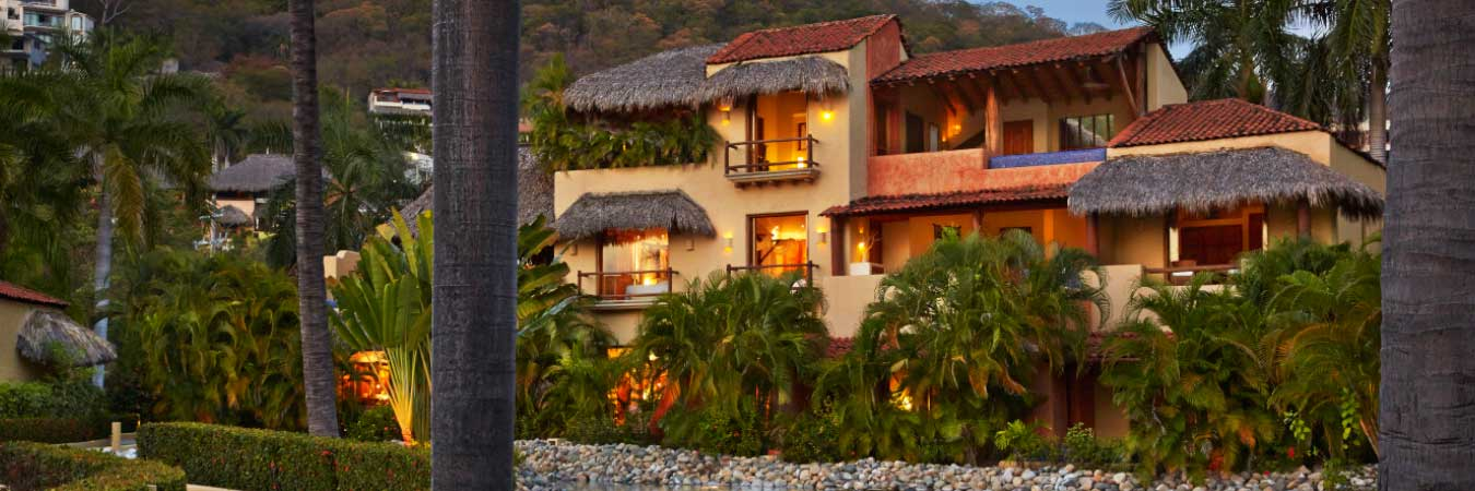 Life's a Beach at Viceroy Zihuatanejo