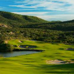 Puerto Los Cabos features golf courses designed by Jack Nicklaus and Greg Norman. // © 2014