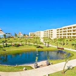 Iberostar Playa Mita, is a five-star, all-inclusive, family friendly experience that officially opened its doors in December 2013. // © 2014 Bob...